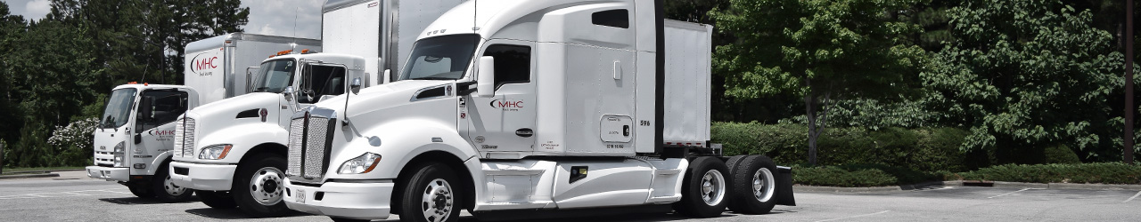 Lease a Truck with MHC